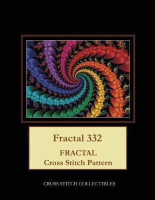 Fractal 332 by Kathleen George