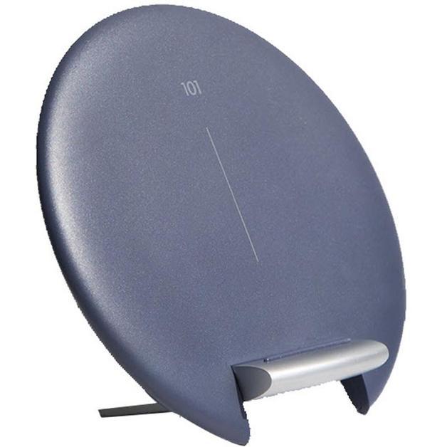 Cygnett Prime Wireless Desk Charger (Navy)