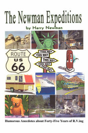 The Newman Expeditions by Harry Newman image