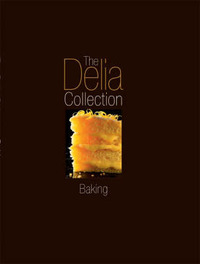 The Delia Collection: Baking by Delia Smith image