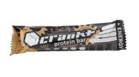 Crankt Protein Bars - Choc Caramel (12x55g)