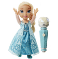 Frozen: Sing Along with Elsa