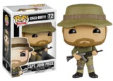 Call of Duty - Price Pop! Vinyl Figure
