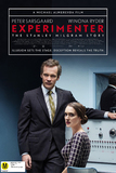 Experimenter on DVD