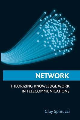 Network by Clay Spinuzzi
