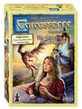 Carcassonne: The Princess & the Dragon - 2nd Edition