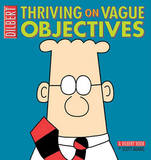 Thriving on Vague Objectives by Scott Adams