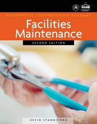 RCA: Facilities Maintenance by Kevin Standiford image