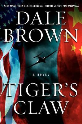 Tiger's Claw by Dale Brown image