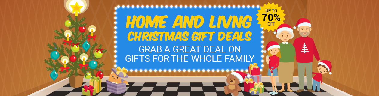 Christmas Gift Deals!