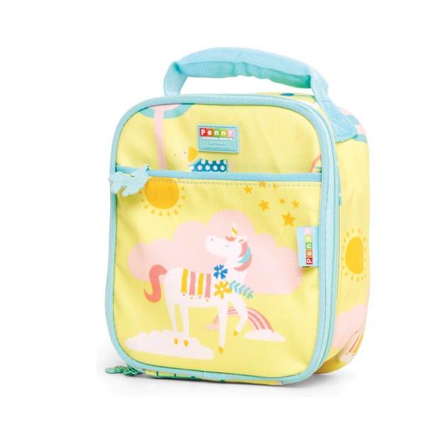Park Life School Lunchbox