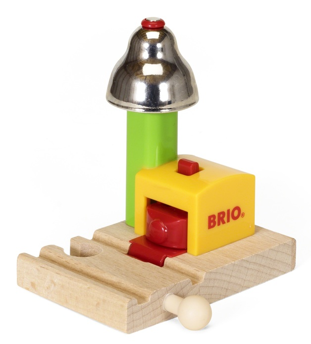 Brio: My First Railway - Bell Signal
