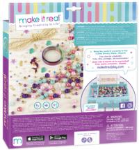 Make It Real - Mermaid Treasure Jewellery Kit image