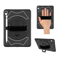Miesherk: MTL-BD tablet case for iPad Pro 12.9- Black