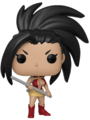 My Hero Academia: Momo Yaoyorozu - Pop! Vinyl Figure