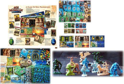 Age of Mythology : The Board Game image