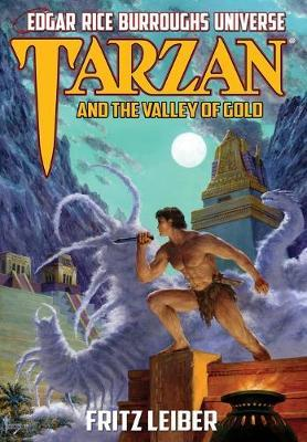 Tarzan and the Valley of Gold by Fritz Leiber image