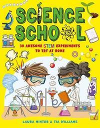 Science School by Tia Williams