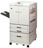 Hewlett-Packard Colour LaserJet 9500hdn Printer