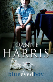 Blueeyedboy by Joanne Harris image