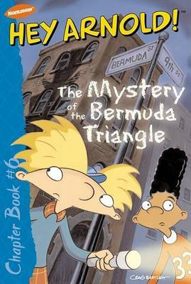 Hey Arnold 06 Mystery of the B by Craig Bartlett image