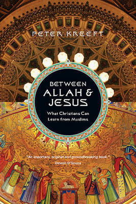 Between Allah and Jesus: What Christians Can Learn from Muslims by Peter Kreeft image