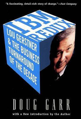IBM Redux by Douglas Garr