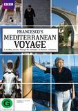 Francesco's Mediterranean Voyage DVD