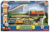 Thomas and Friends Wooden Railway - Tippin Tidmouth Bridge