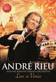 Love In Venice - The 10th Anniversary Concert DVD by André Rieu