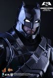 "Batman vs Superman - Armoured Batman (Black Chrome) 12"" Figure"
