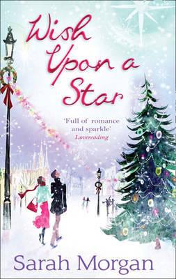 Wish Upon a Star by Sarah Morgan image