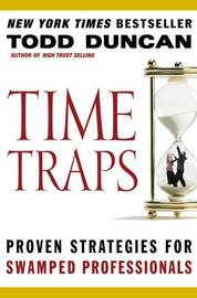 Time Traps by Todd Duncan image