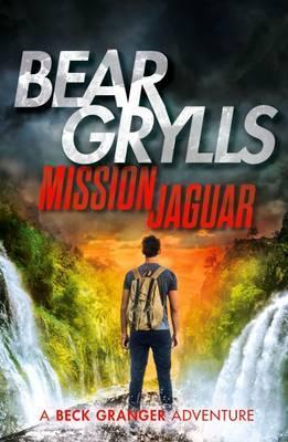 Mission Jaguar by Bear Grylls