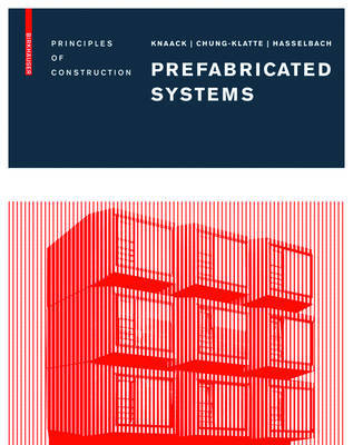 Prefabricated Systems by Ulrich Knaack