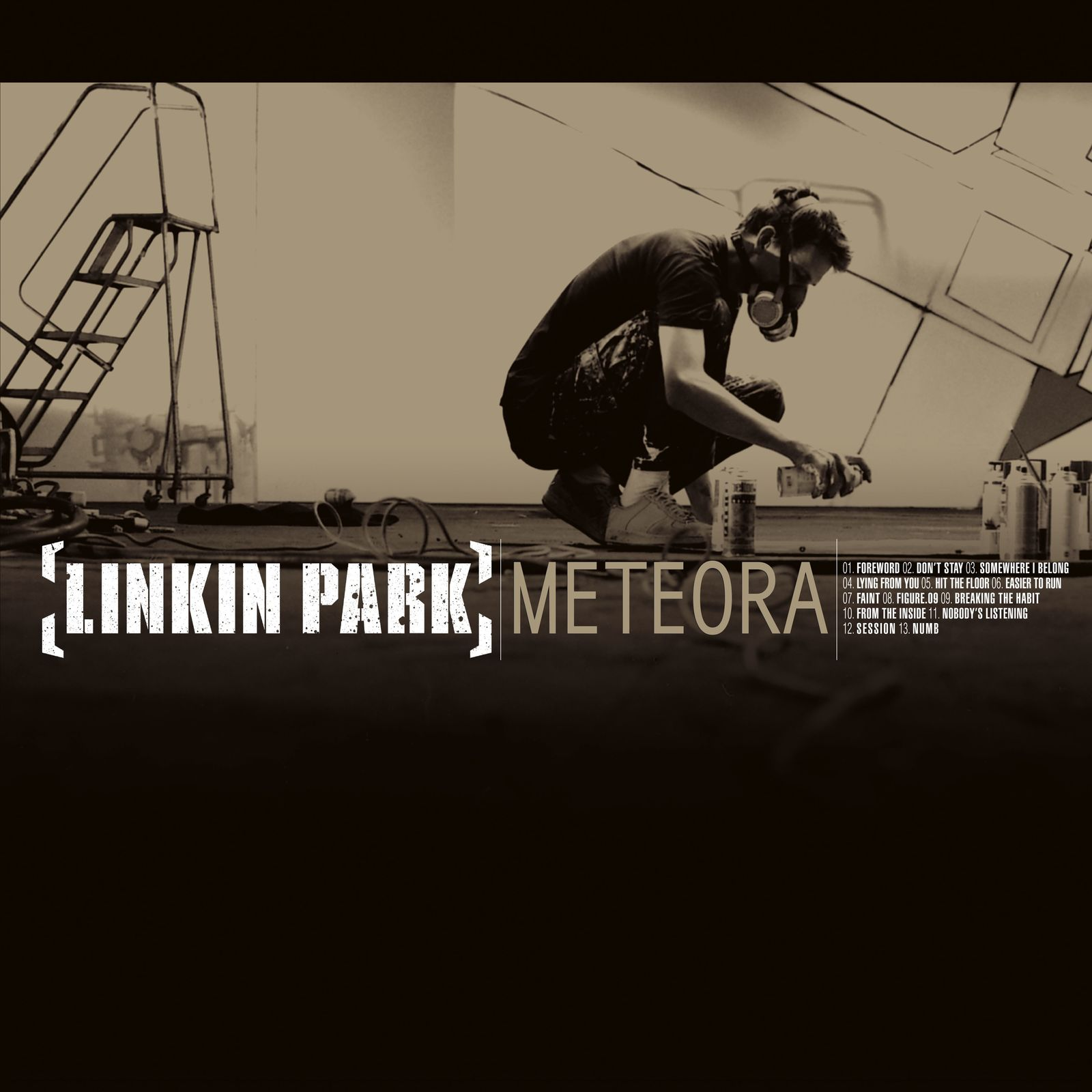 Meteora by Linkin Park image