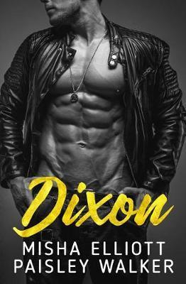 Dixon by Misha Elliott image