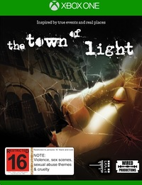 The Town of Light for Xbox One image