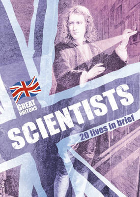 Scientists by Sally Morgan