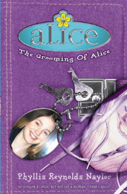 The Grooming of Alice by Phyllis Reynolds Naylor image