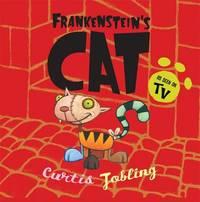 Frankenstein's Cat by Curtis Jobling image