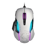 ROCCAT Kone Aimo Gaming Mouse - White for PC Games