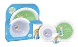 Beatrix Potter: Peter Rabbit - 3-Piece Dinner Set