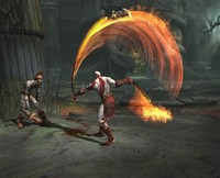 God of War II Limited Edition for PlayStation 2 image