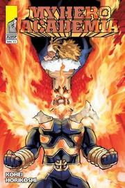 My Hero Academia, Vol. 21 by Kohei Horikoshi image