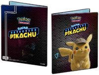 POKEMON - Portfolio - 9PKT- Detective Pikachu