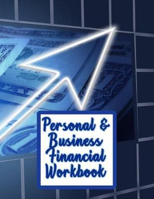 Personal & Business Financial Workbook by Portfolio Publishers