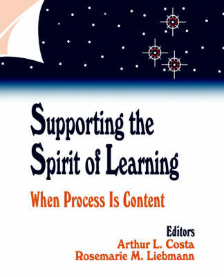 Supporting the Spirit of Learning image