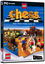 LEGO Chess for PC Games image