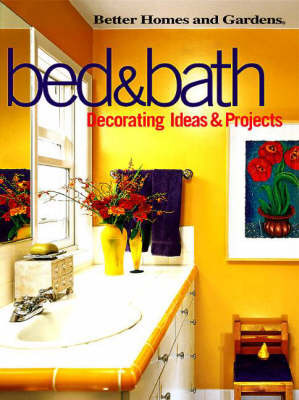 Bed and Bath by Better Homes & Gardens